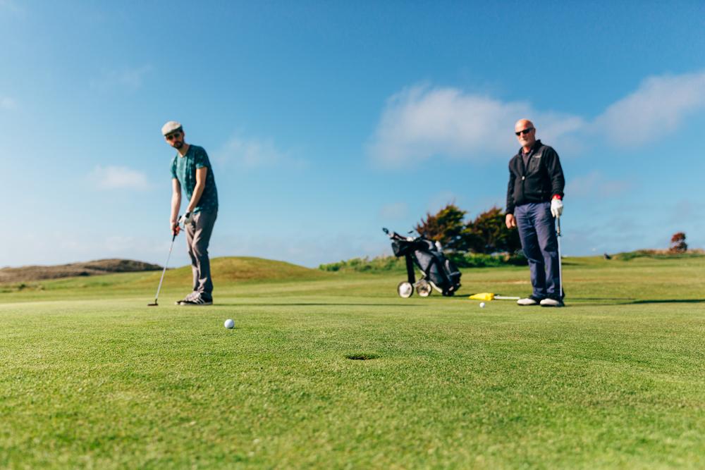 Newquay's HB Golf Club (3)