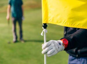Par 3 18-Hole Golf Course